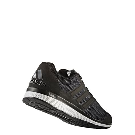 adidas bounce running shoes adidas mens lightster bounce black adidas running shoes