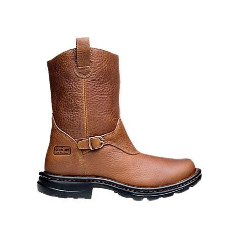 c e schmidt pull on boot medium