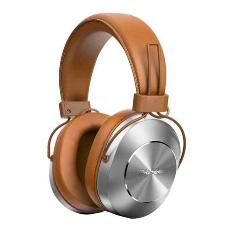 Headset Bluetooth Pioneer pioneer se ms7bt bluetooth headphones