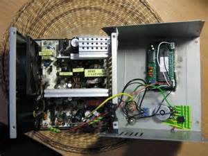 convert pc power supply to bench atx benchtop conversion retains safety features delivers
