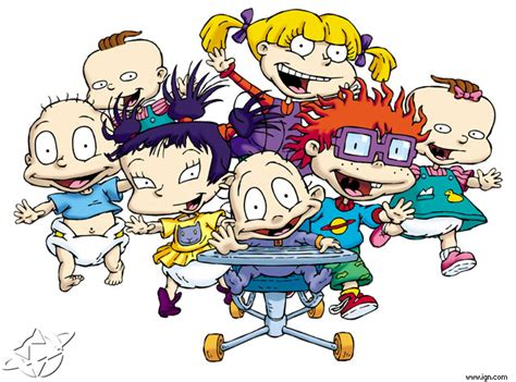 rug rats rugrats rugrats photo 28819100 fanpop