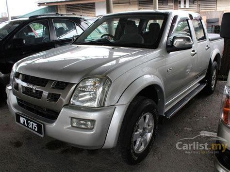 isuzu dmax 2007 isuzu d max 2007 ls 3 0 in selangor automatic truck