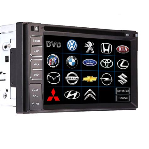 best 2 din car stereo aliexpress buy 2015 2 din car audio stereo