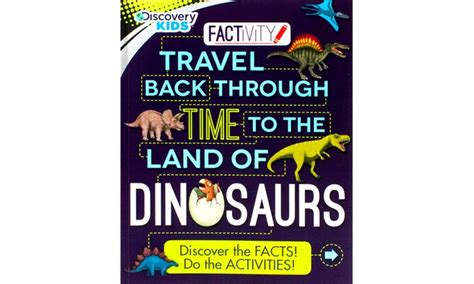 Bundling Atlas Of Adventures Activity Funpack up to 60 on discovery factivity book bundle groupon goods