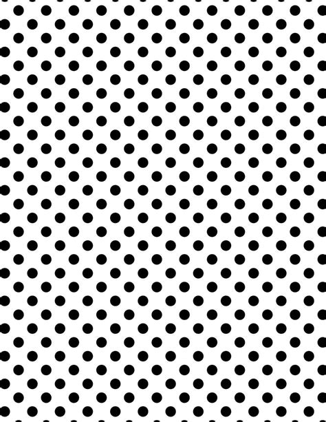 black and white polka dot background black polka dots on a white background i could print this