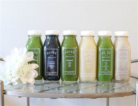 Detox Juice In Miami by A Weekend In South Miami Passport To Friday