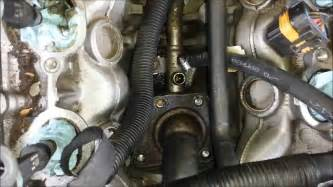 2001 Isuzu Rodeo Thermostat Replacement Isuzu Rodeo Thermostat Location On 03 Get Free Image