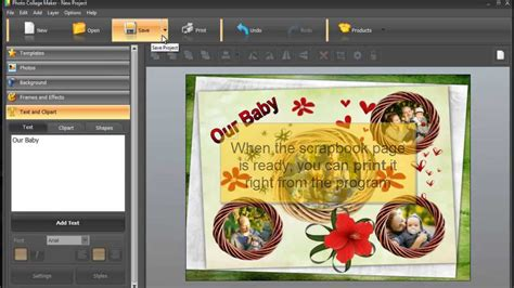 best scrapbook software best digital scrapbooking software review