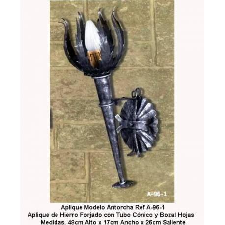 ladari in ferro battuto rustici apparecchi di illuminazione in ferro battuto applique in