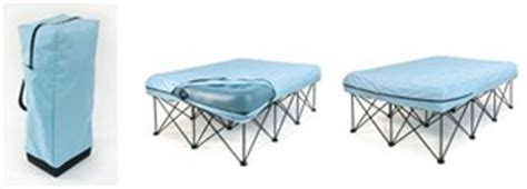 portable bed frame for air mattress portable bed frame for air mattress