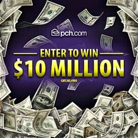Pch Million Dollar Winners - publisher clearing house 10 million dollars sweepstakes sweepstakes and contests