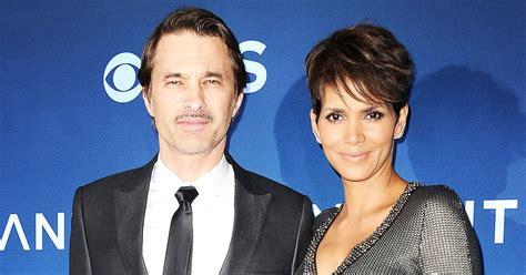 Gives Oliver Martinez A by Halle Berry Olivier Martinez Finalize Divorce Report