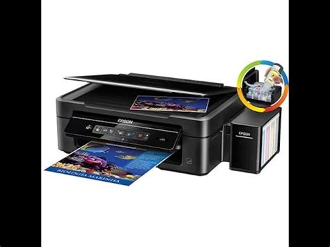 Cartridge Printer Epson L210 reset levels of ink epson l no codes or software funnycat tv