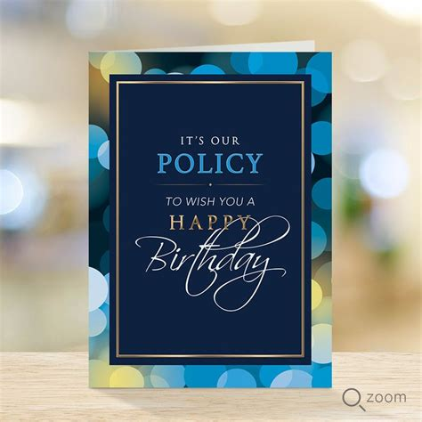 Insurance Birthday Cards 9 best insurance greeting cards images on card