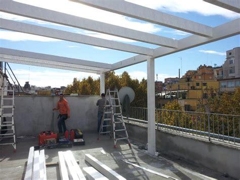 veranda roma veranda attico roma asso strutture