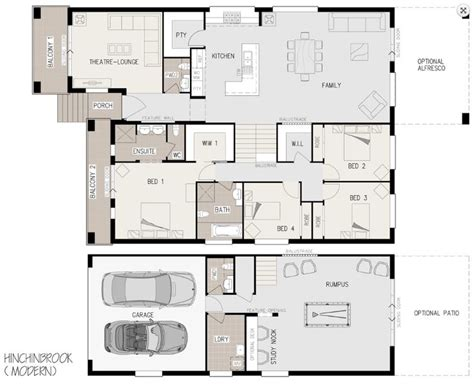 floor plan friday split level 4 bedroom study 185 best floor plans images on pinterest australian farm
