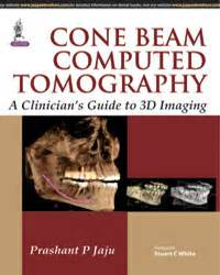 Cd E Book Cone Beam Volumetric Imaging In Dental And Maxillofaci jaypee brothers book details