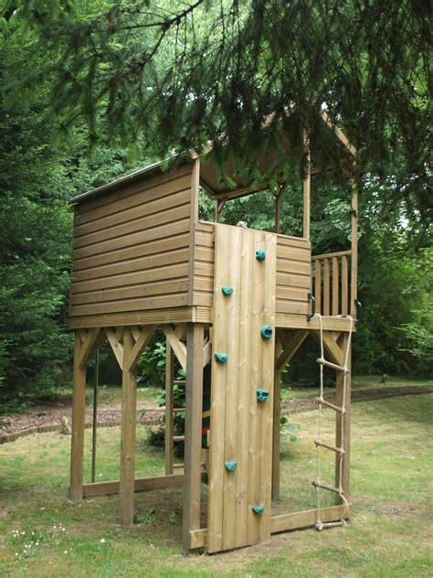 tree house ideas plans tree house platform treehouses the playhouse company