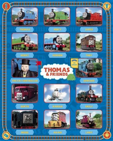 Cheapest Wall Murals thomas and friends thomas the tank engine popartuk