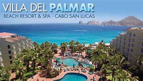 Cabovillas Com Giveaway - cabovillas com newsletter villa del palmar featured properties april 2009