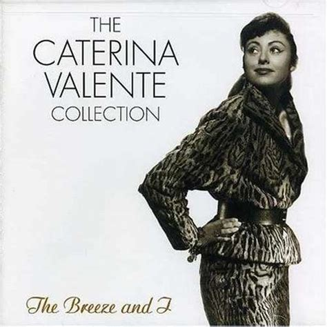 caterina valente free mp3 download the caterina valente collectio caterina valente mp3 buy
