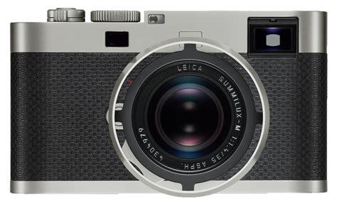 Kamera Mirrorless Leica M leica m edition 60
