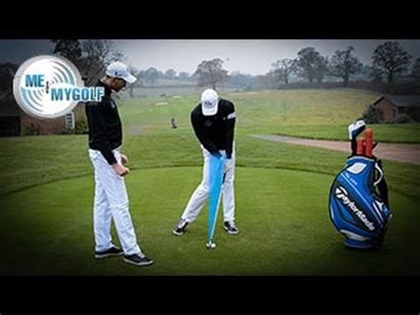 weight shift golf swing golf swing weight shift and impact youtube