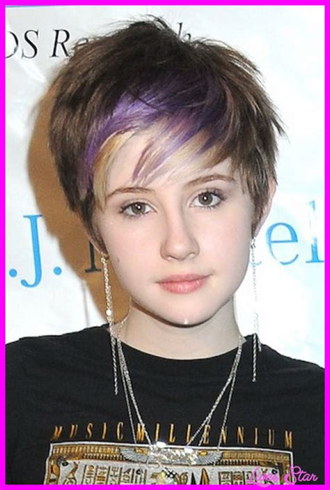hair styles for junior teens short haircuts for black teenage girls livesstar com