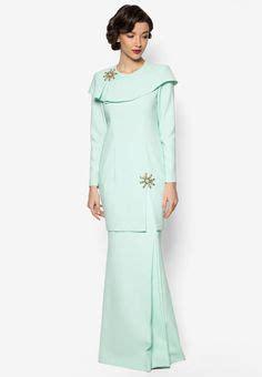 Zalora Gamis fesyen trend terkini bianco mimosa sphera baju kurung moden baju raya 2017 fesyen trend