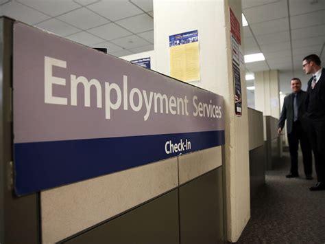 ufficio di collocamento fermo negli usa disoccupazione sale al 5