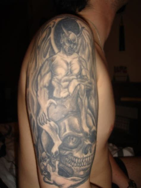 tattoo pictures demons cute tattoo pictures demon tattoos