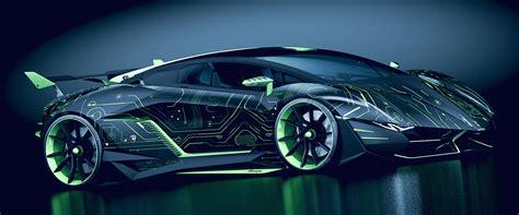 Car Lamborghini Lamborghini Resonare Concept Car Epic Cars Wallpaper