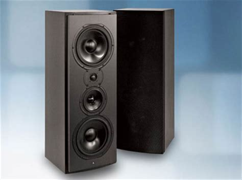 triad inroom gold lcr loudspeaker reviewed