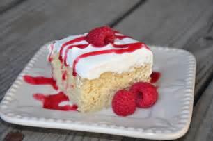 cuatro leches cake recipe dishmaps