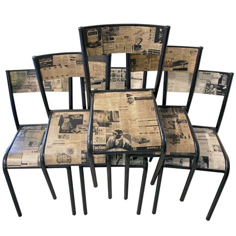 Modern Decoupage Ideas - 25 best ideas about decoupage chair on