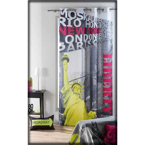 Rideau New York by Rideau Quot New York Quot 140x240cm
