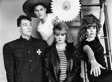 The B 52s Kicked At The by The B 52s Score A Direct Hit The Boston Globe