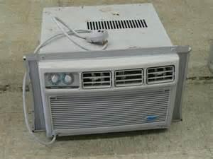 Window Ac Heater Unit Whirlpool Heat Cool Window Unit Air Conditioner