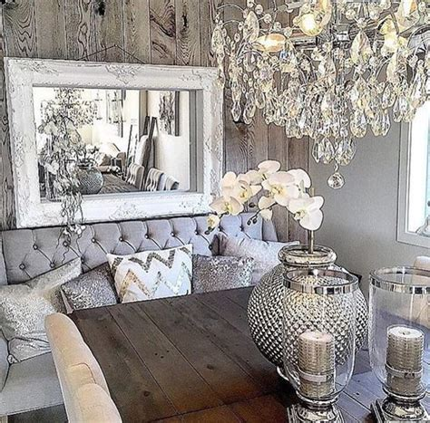 Rustic Glam Home Decor by Grey Rustic Glam Rustic Glam Pinterest The