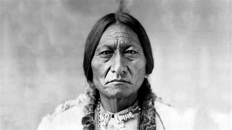 Sitting Bull by The Gathering By Chief Sitting Bull