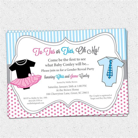 Create A Baby Shower Invitation by Design Your Own Baby Shower Invitations