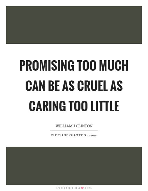 caring way too much quotes