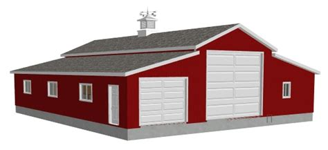 Rv Barn Plans by 1000 Images About Rv Barn On Rv Garage