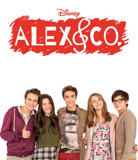 and co alex and co disney channel disney me