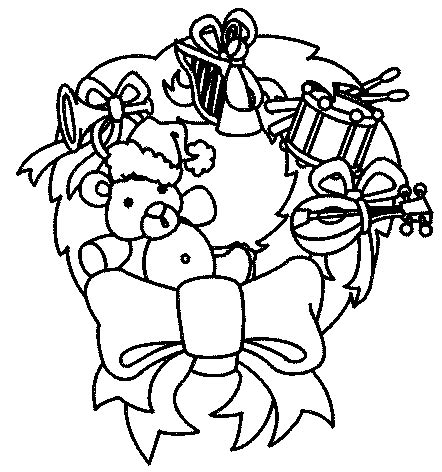 Fiesta Wreath Coloring Pages Coloring Pages Wreaths Coloring Pages