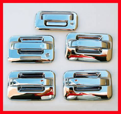 Handle R 150 Ride It ford f150 chrome accessories parts chrome door handles