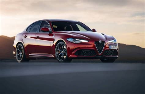 Alfa Romeo Giulia by Alfa Romeo Giulia Now On Sale In Australia From 59 895