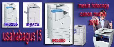 Mesin Fotocopy Buat Usaha harga mesin fotocopy canon murah 2015 contoh peluang
