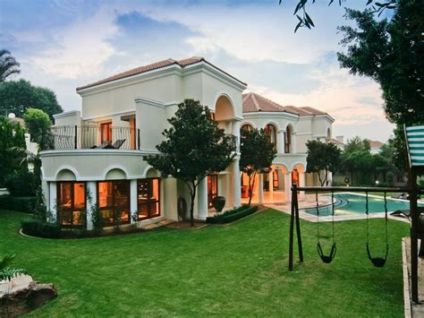 design a mansion exquisite mansion in south africa idesignarch interior