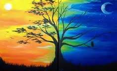 paint nite kennewick wa image result for graffiti paintbar canvas paintings